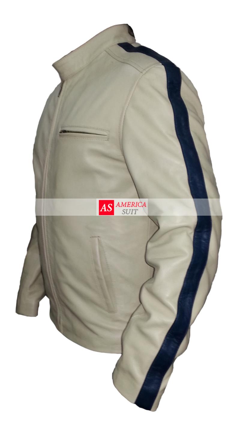 Aaron Paul Need For Speed Movie Jacket
