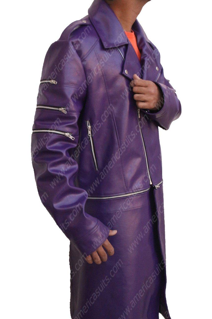 Adam Lambert Halloween Costumes