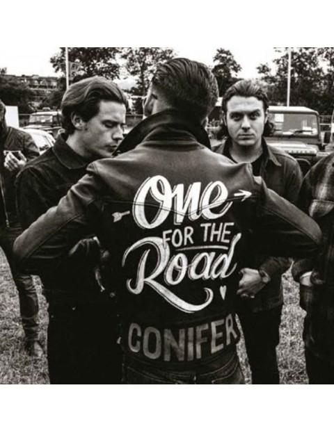 Arctic Monkey Leather Jacket