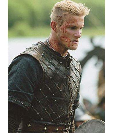 Alexander Ludwig Vikings  Vest