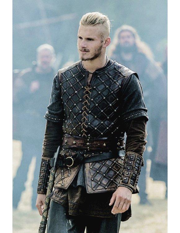 Vikings-Season-6-Black-Vest