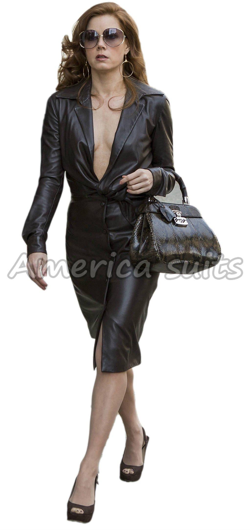 Amy Adams American Hustle Jacket For women