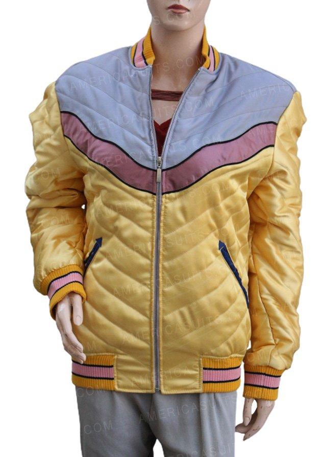 Beautiful Polyester Jacket