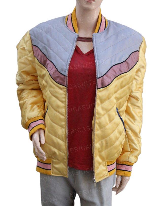 Beautiful Puffer Jacket For Women