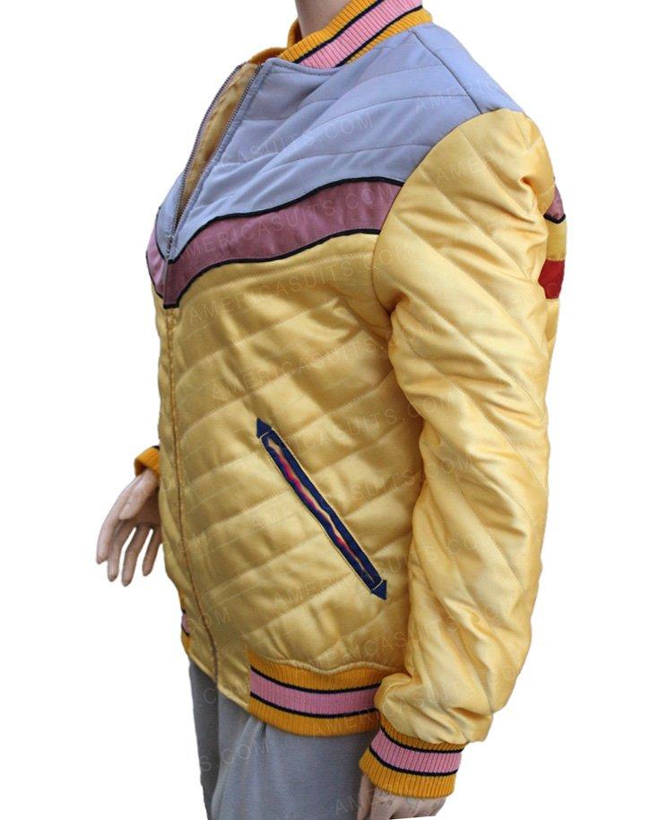 Beautiful Puffer Jacket