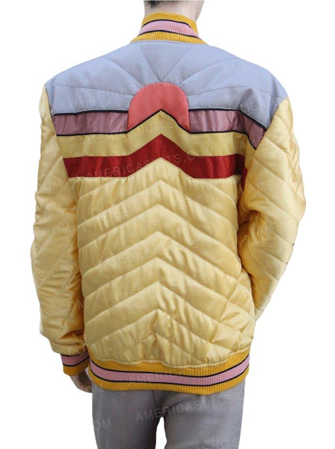 Womens Beautiful Puffer Jacket