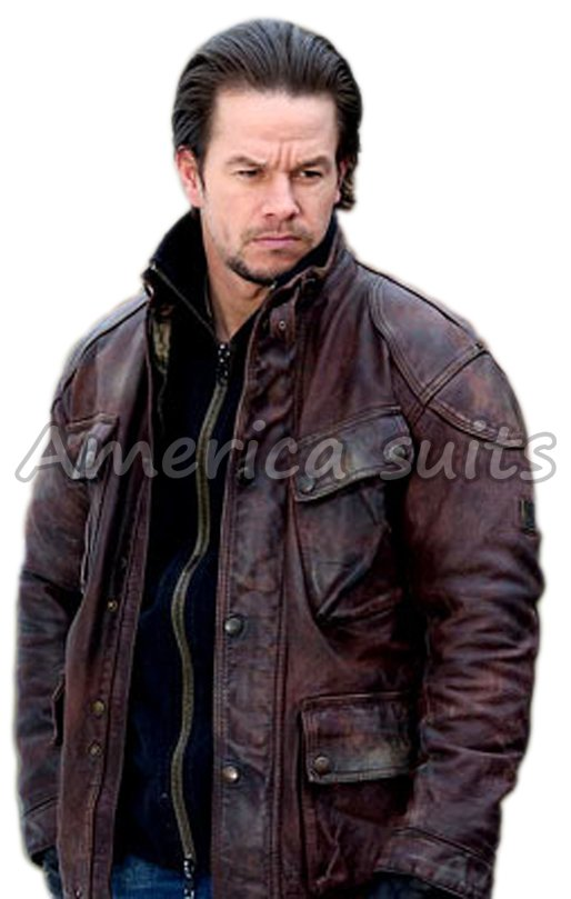 four-brothers-bobby-mercer-brown-leather-jacket