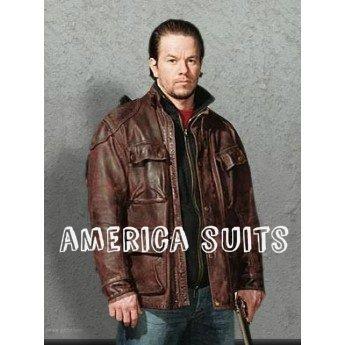 Mark Wahlberg Mercer Jackets