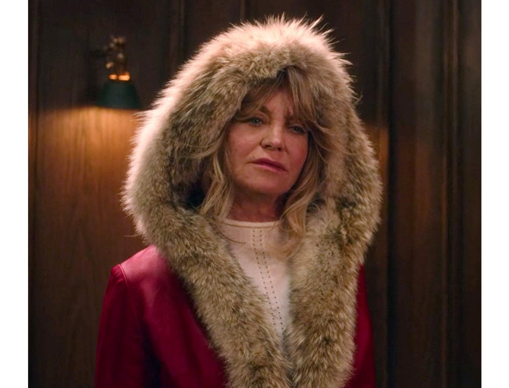 mrs claus goldie hawn christmas chronicles parka