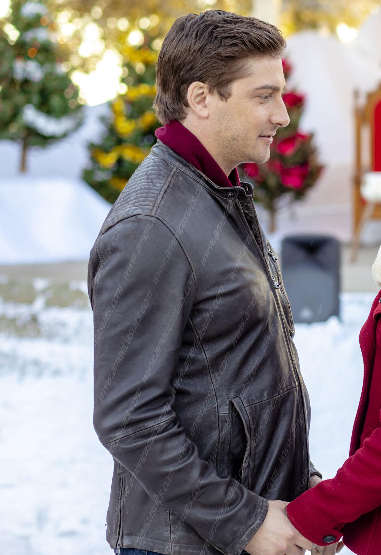 Christmas in Love Jacket