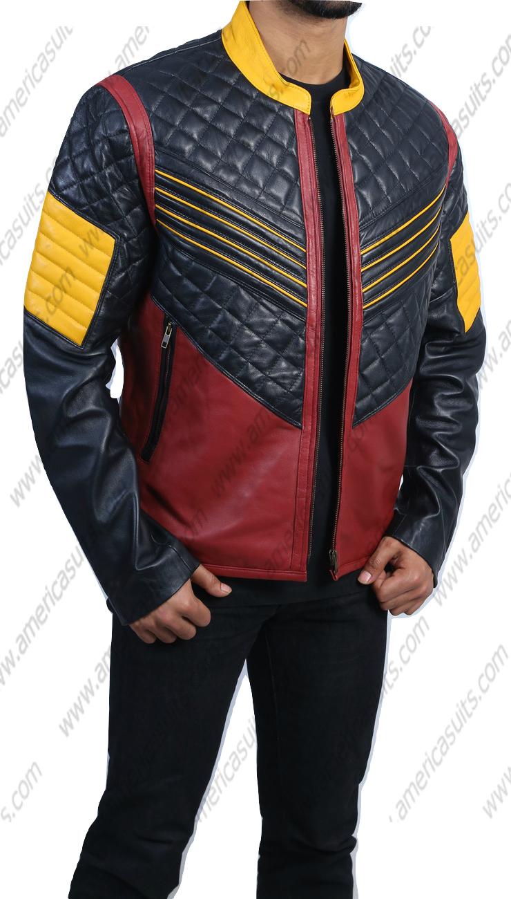 cisco ramon vibe jacket