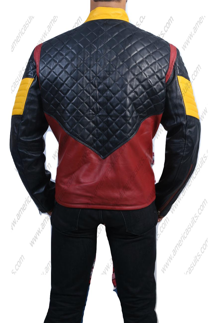 flash cisco ramon jacket