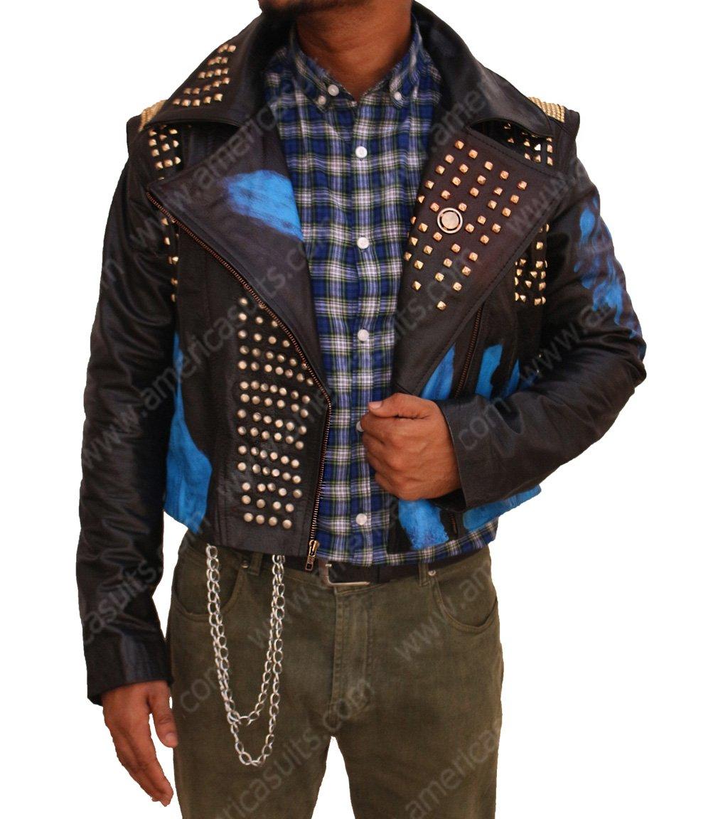 Descendansts 3 Leather Jacket