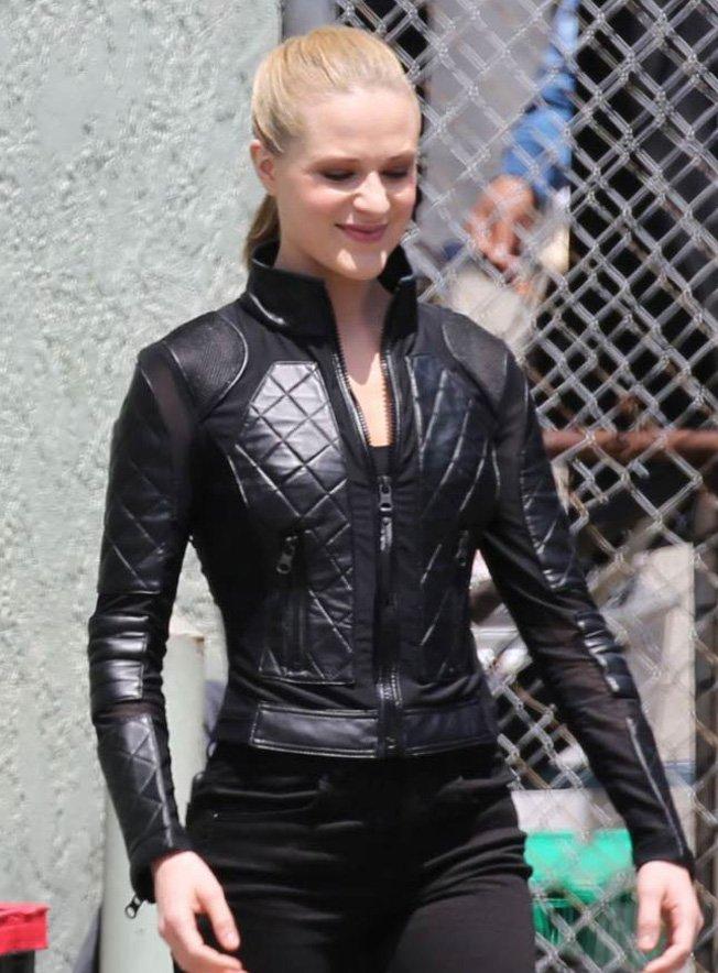 Dolores-Abernathy-Westworld-Leather-Jacket