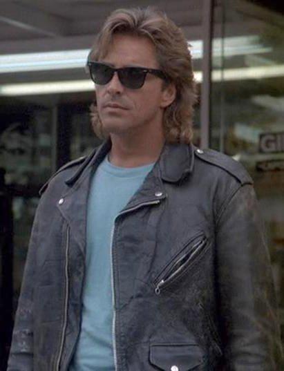 Miami Vice Don Johnson Jacket