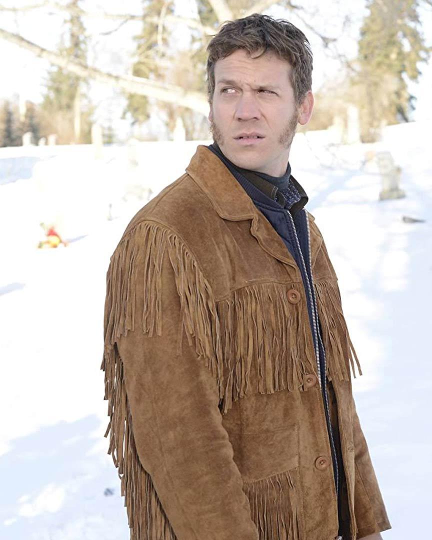 Fargo Mr. Wrench Jacket