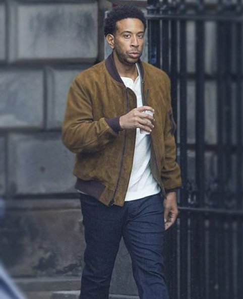 Tej-Parker-Fast-and-Furious-9-Ludacris-Brown-Jacket