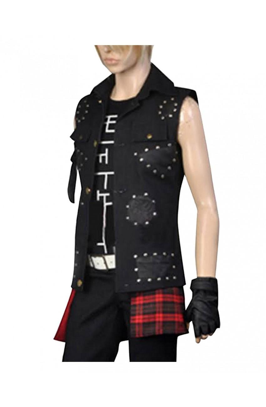 Fantasy Vest