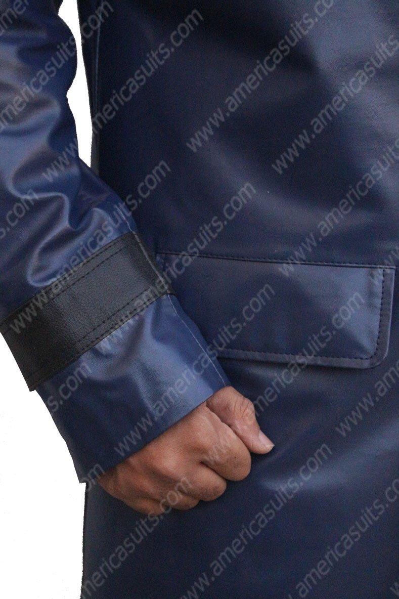 Glass Coat