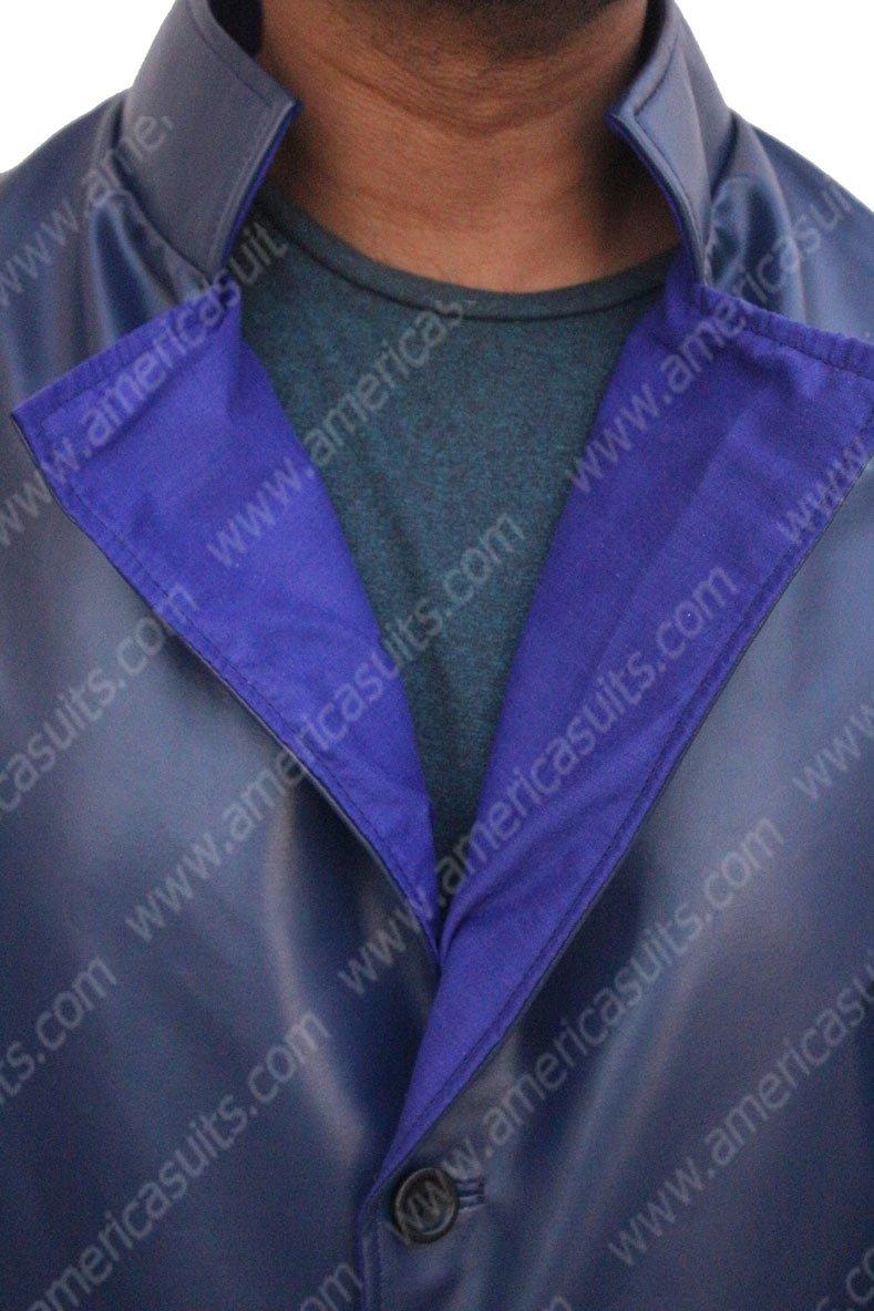 Glass Samuel Coat
