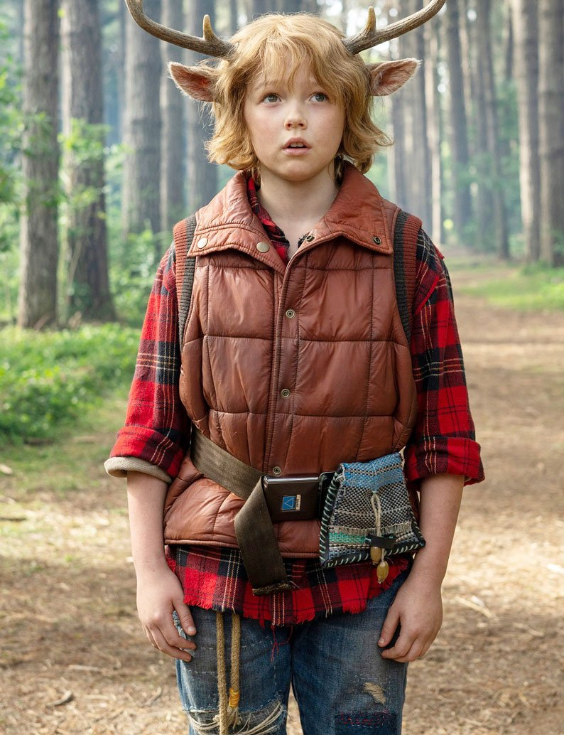 Sweet Tooth-Christian-Convery-Vest