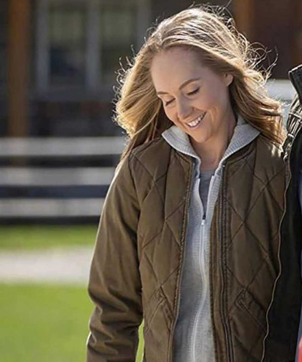 Heartland-Amy-Fleming-Quilted-Jacket