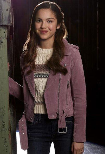 Olivia-Rodrigo-High-School-Musical-Series-Suede-Leather-Jacket
