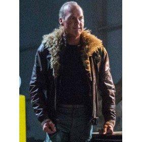 Michael Keaton Vulture Jacket