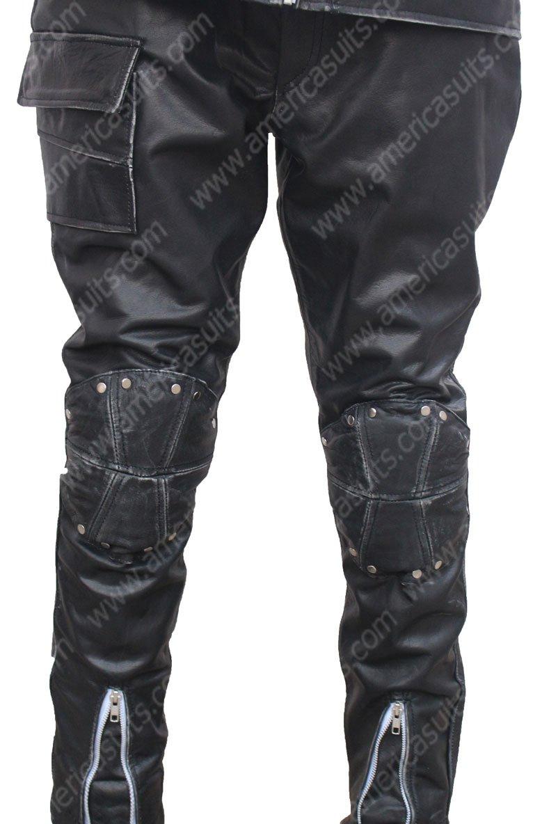 Iceman Suit