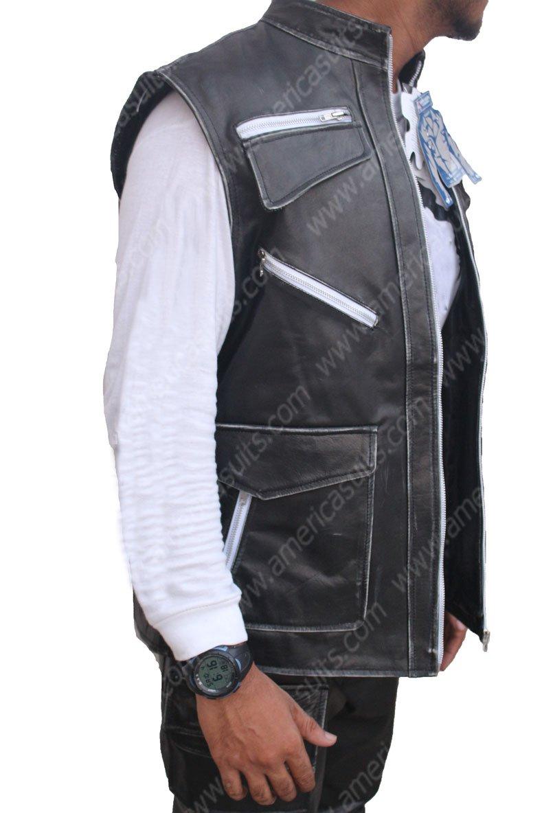 Iceman Vest