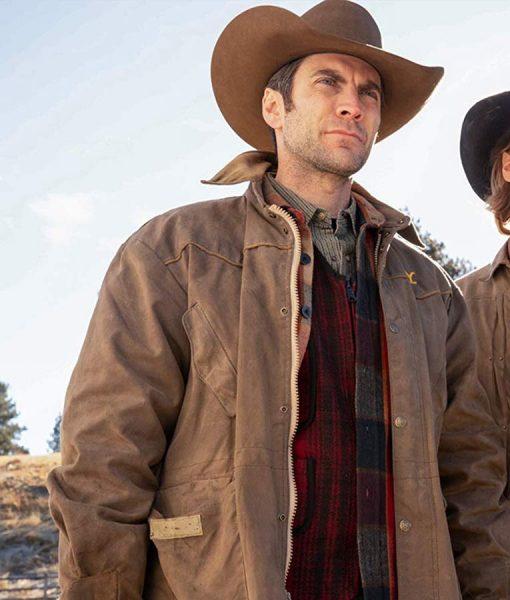Jamie-Dutton-Yellowstone-Leather-Jacket