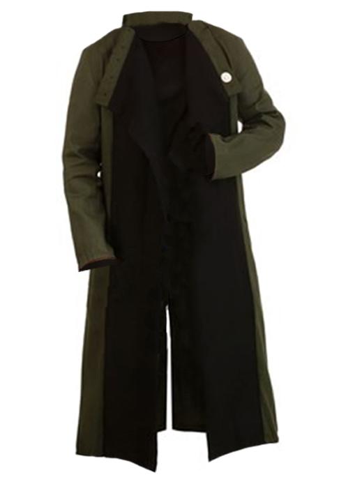Kevin Smith Coat