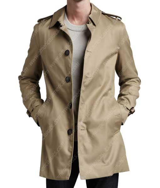 Constantine Jacket