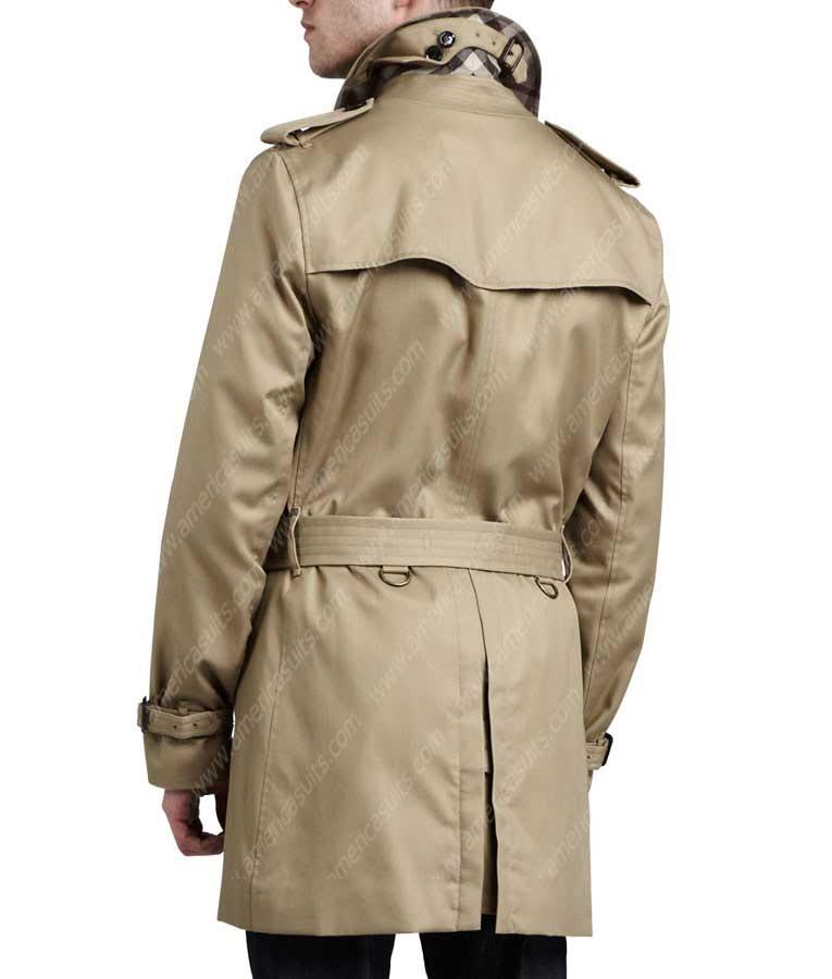 John Constantine Trench Coat