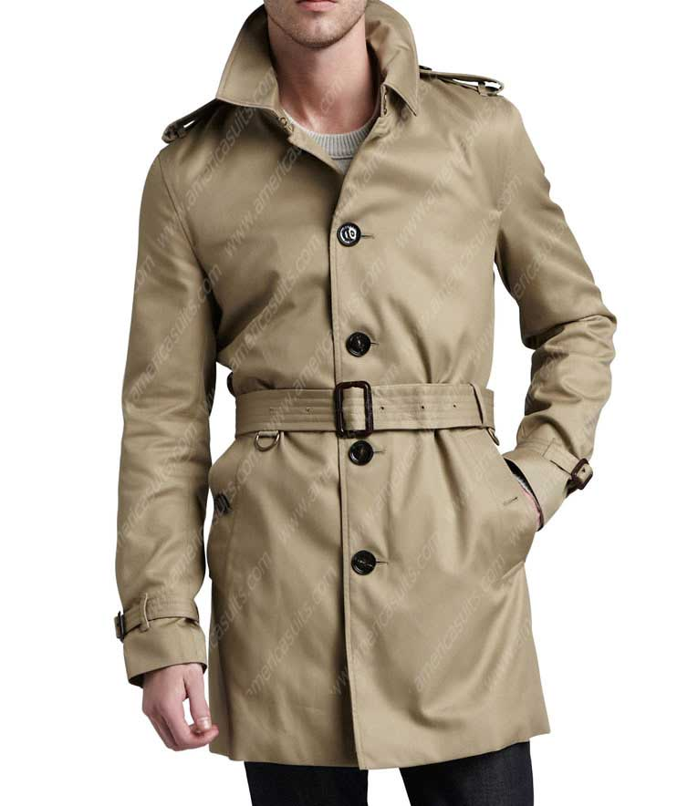 John Constantine Jacket