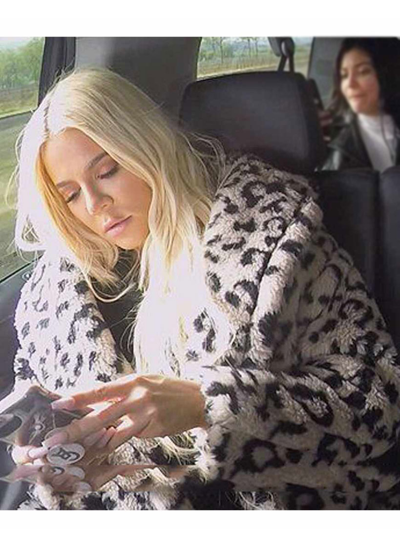 Keeping-Up-With-The-Kardashians-Leopard-Coat