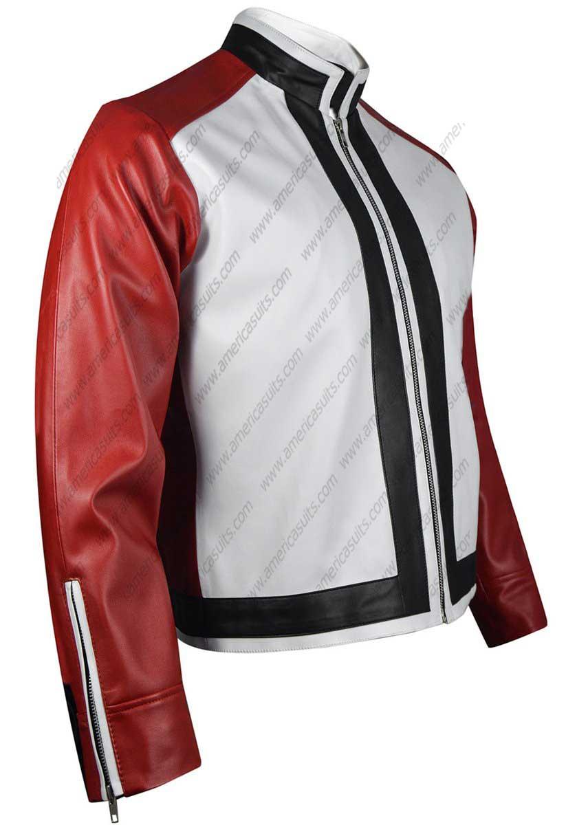 King Of Fighters 14 Rock Howard Jacket