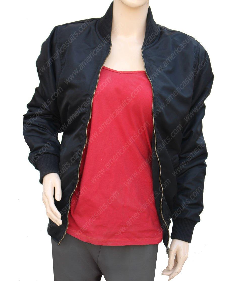 La Reina Del Flow Yeimy Montoya Jacket