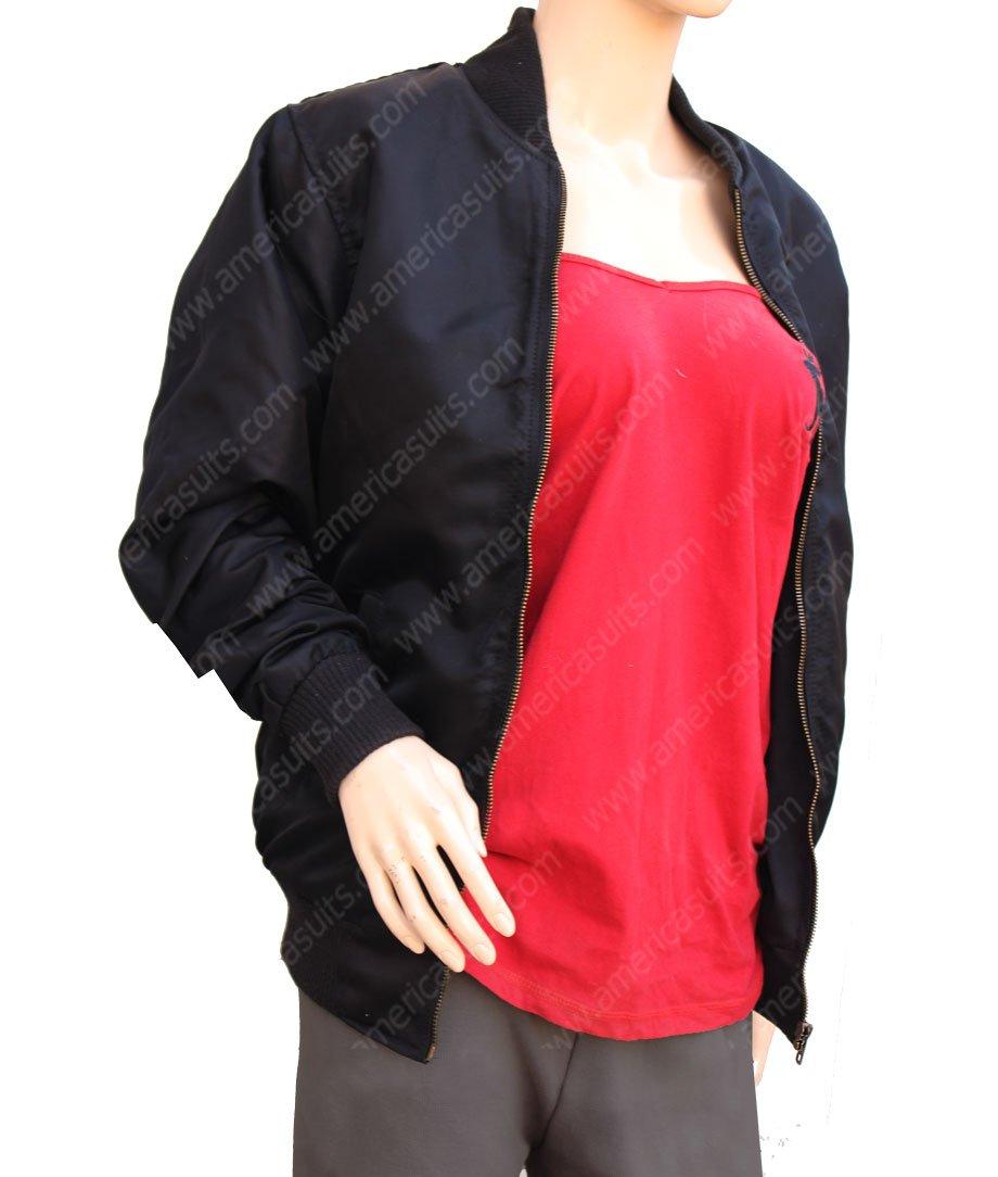 Yeimy Montoya La Reina Del Flow Jacket