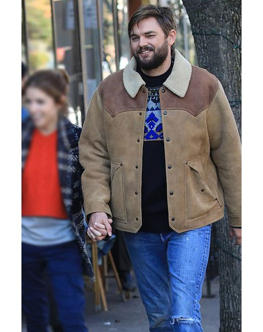 Nick Thune Love Life Jacket