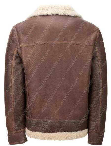 Mens-Light-Brown-Shearling-Aviator-Jacket-(3)