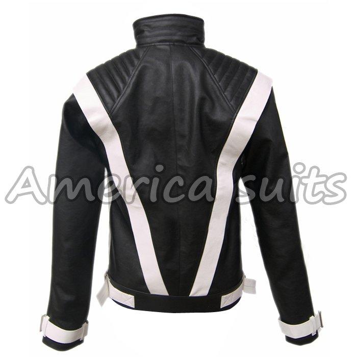Michael Jackson Leather Jackets