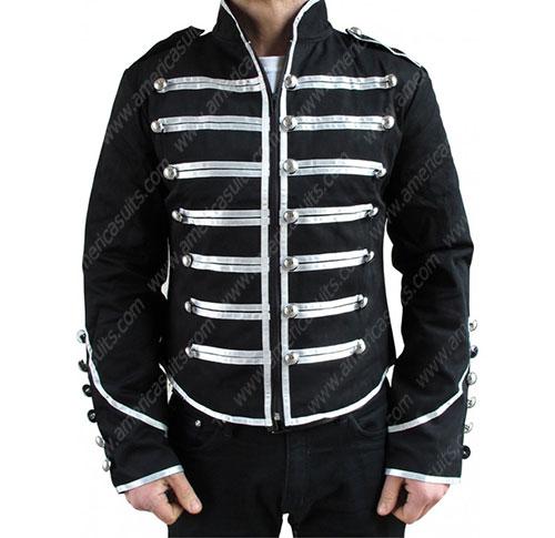 Black Parade Costume