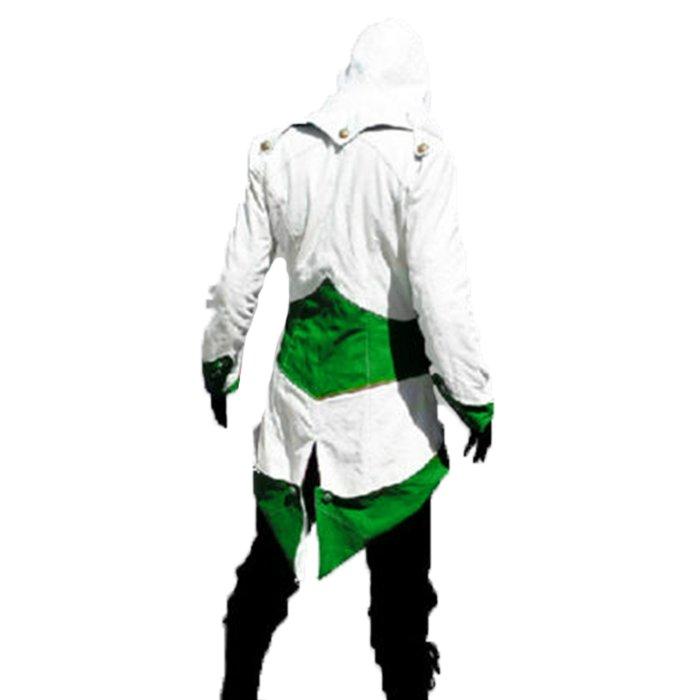 green-and-white-ninja-assasin-costume