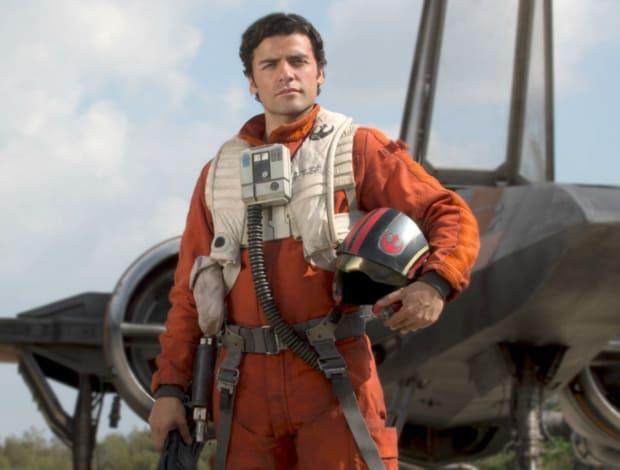 Poe Dameron Star Wars Vest