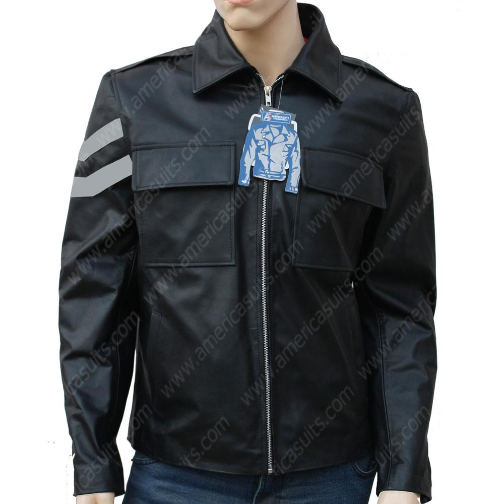 Harley Quinn Joker Jacket