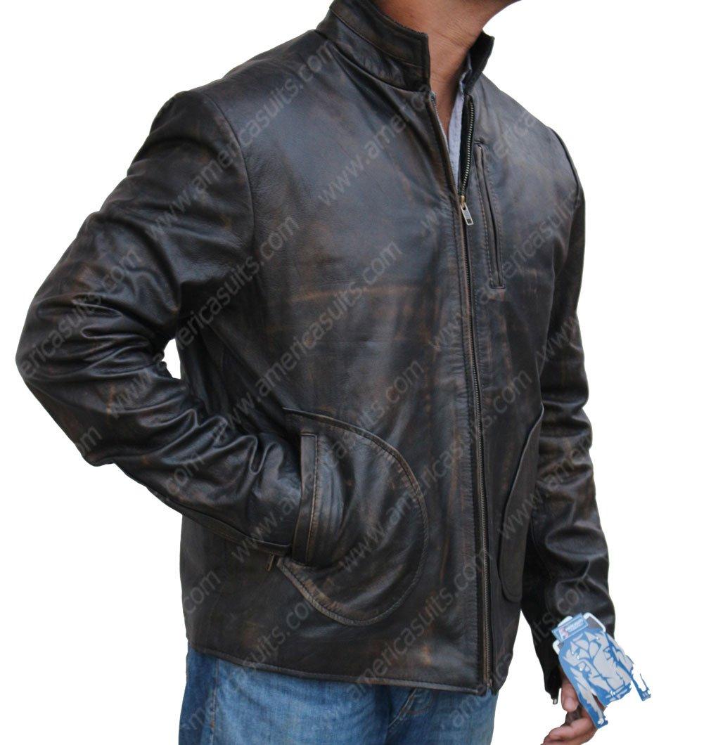 Rock Rampage Jacket