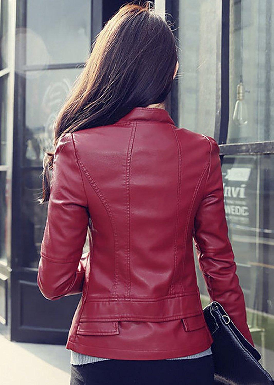Women's_Faux_Leather_Zipper_Motorcycle_Bomber_Biker_Outwear_Jacket (2)
