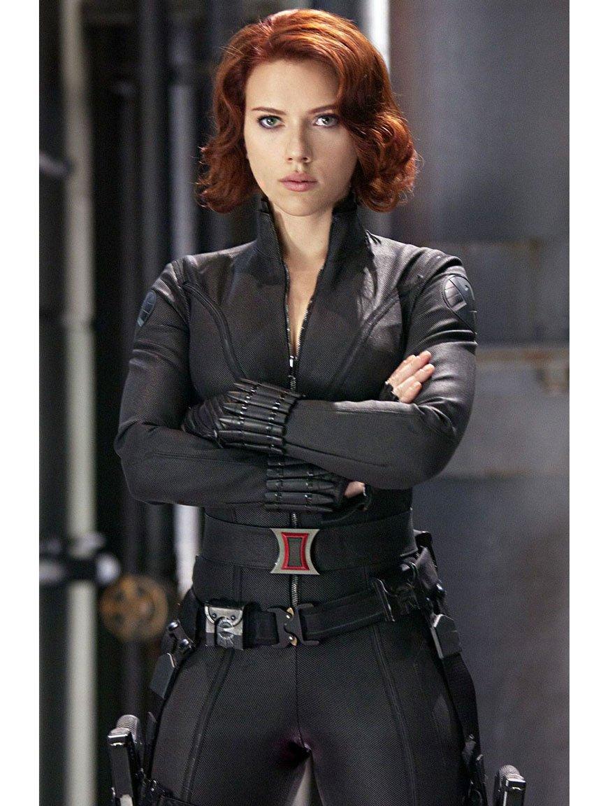Scarlett-Johansson-Black-Widow-2020-Leather-Jacket