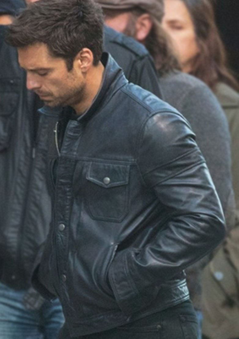 Falcon and the Winter Soldier Jacket